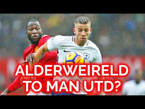 FRED & ALDERWEIRELD IN BEFORE WORLD CUP? | MUFC Transfer Talk