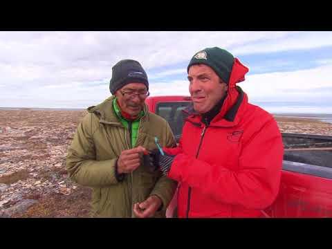 Rick in Nunavut