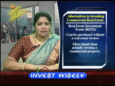Commercial Real Estate Evaluation- Invest wisley, Leelaa Rao, GoodWin Asset Management, Inc.