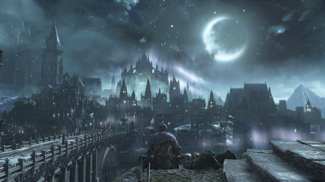 Wallpaper Engine Hareketli Arka Plani Hd Dark Souls 3 Youtube