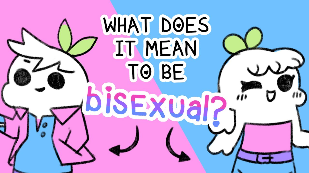 Download What Does It Mean To Be Bisexual?