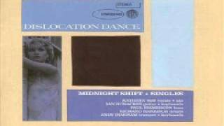 Dislocation Dance - Remind Me (Instrumental)