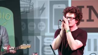"Pickwick - ""Halls of Columbia"" (Live from the Public Radio Rocks SXSW)"