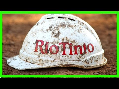 Rio tinto ends chairman search as remuneration chief gets the nod