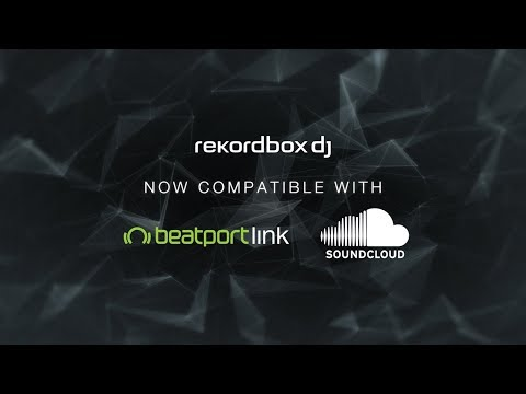 Latest Rekordbox Update Adds Support for Streaming