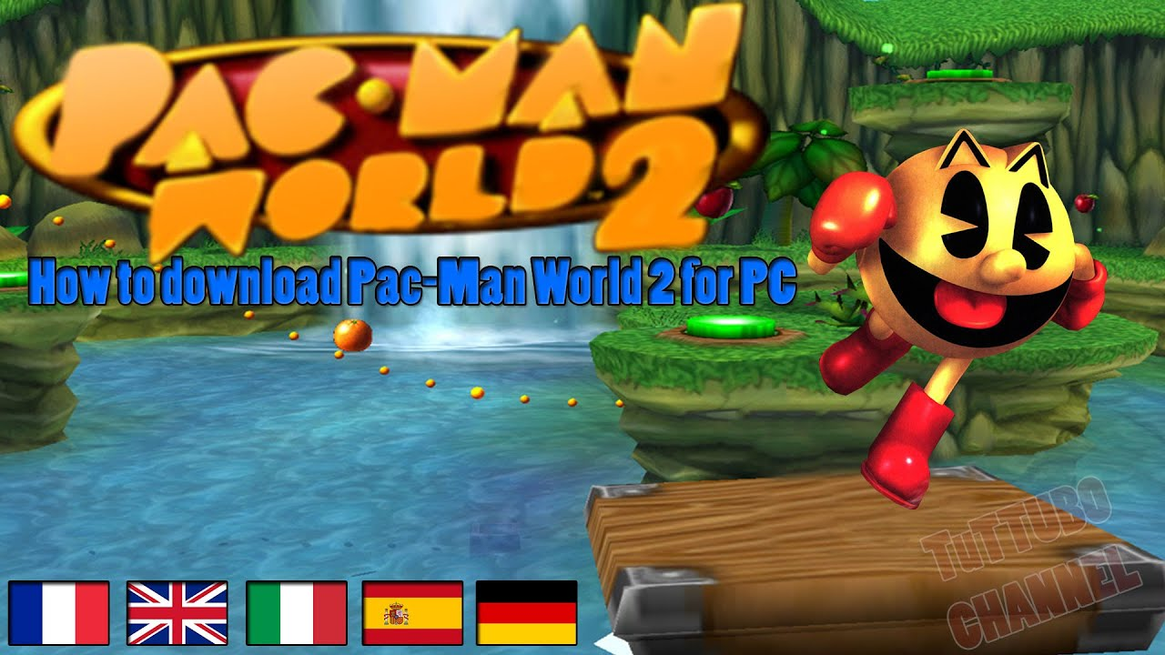 Pac man world 2 download free full game | speed-new.