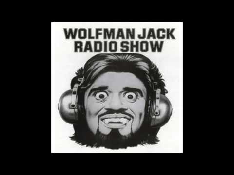 Wolfman Jack Show #2