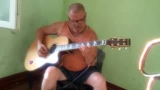 Гитара Martinez Faw 817 И Дед Рок-н-ролл