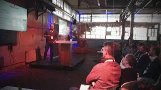 GITHUB ENTERPRISE SUMMIT NEDERLAND 2019 DE FABRIQUE UTRECHT