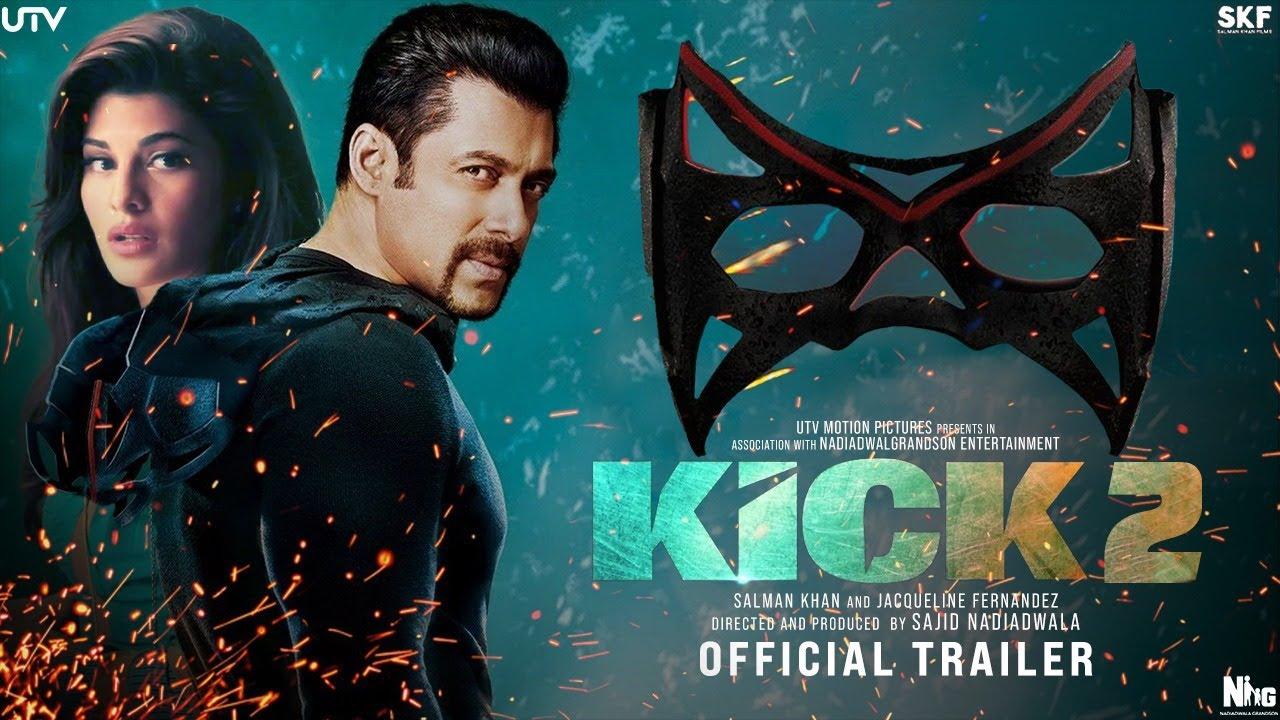 Download Kick 2 Official Concept  Trailer | Salman Khan | Randeep | Nawazuddin | Sajid Nadiadwala
