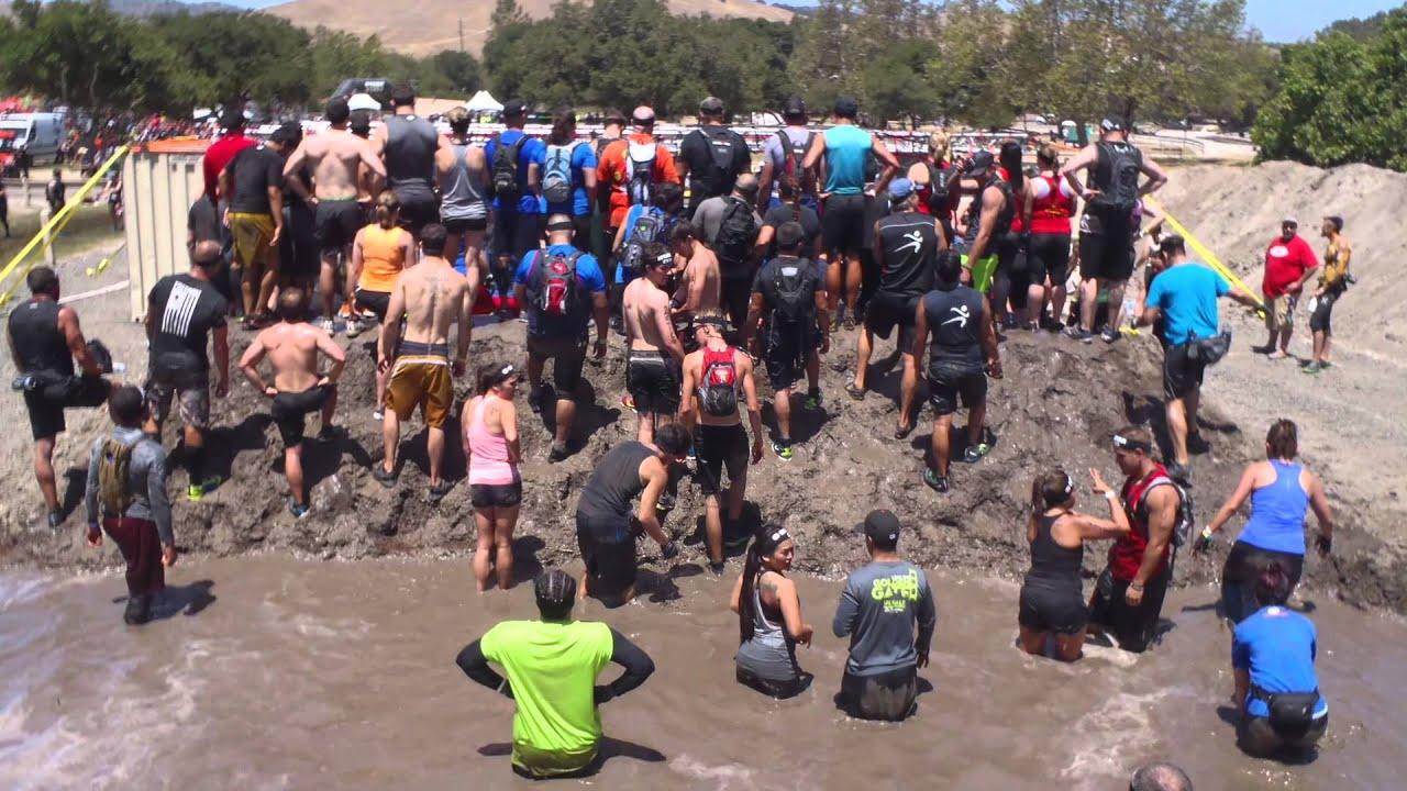 Spartan Race BEAST - Monterey, CA June 7 2014 GoPro Trifecta ...