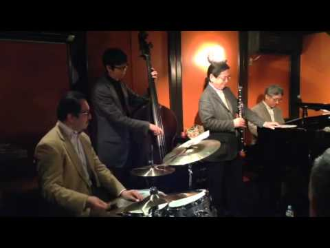 Twilight Special Jazz & Bar em's Pro-Ama Quartet (e-PAQ) (The good life)