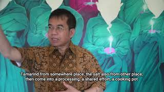 Yudi Latif: Karakter Bangsa Indonesia