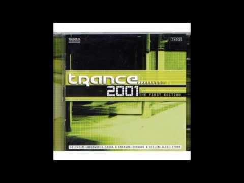 Jaimy & Kenny D. - Caught Me Running (DJ Tiesto's Summerbreeze Mix)