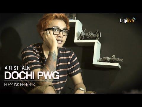 Digilive Artist Talk :  Dochi Pee Wee Gaskins
