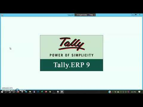 Use Tally Or Busy On Cloud Anywhere @ Anytime