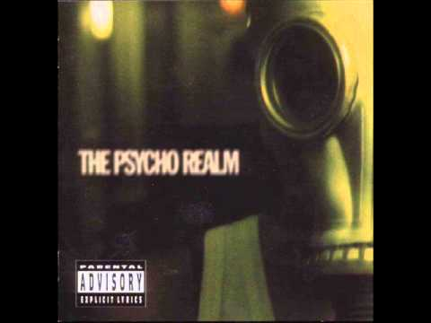 Psycho Realm  The Psycho Realm Full Album *1997*