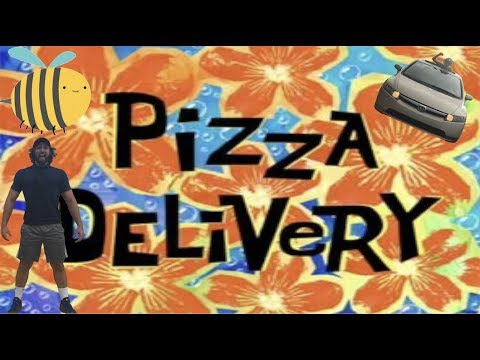 Pizza Delivery (Shot for Shot Remake)