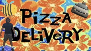 Pizza Delivery (Live Action Remake)