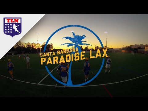 Day One | Ep. 1 | Santa Barbara: Paradise Lax