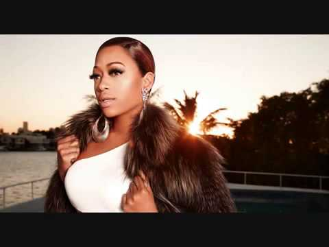 Trina-Showing Out Ft. The Strangerz (Produced By Kparn)