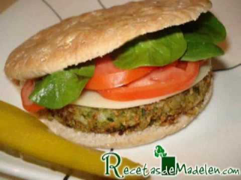 Recetas vegetarianas gratis youtube for Blogs cocina vegetariana