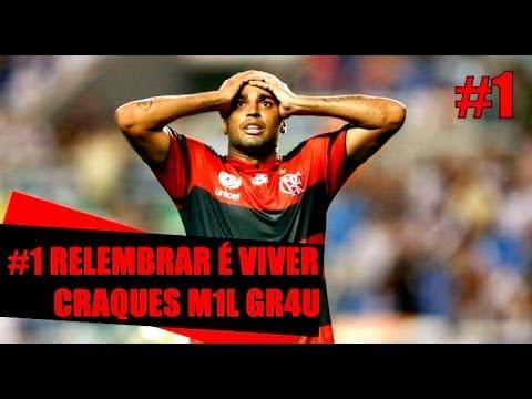 1 Relembrar é Viver Craques M1l Gr4u By Frases Engraçadas Futebol