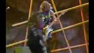 Iron Maiden - The Wicker Man (Rock in Rio)