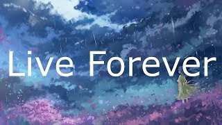 Live Forever By Oasis Released In 1994 Written By Noel Gallagher Image by Axle From https://www.pixiv.net/member.php?id=8236670 ○歌と訳について 少し前 ...