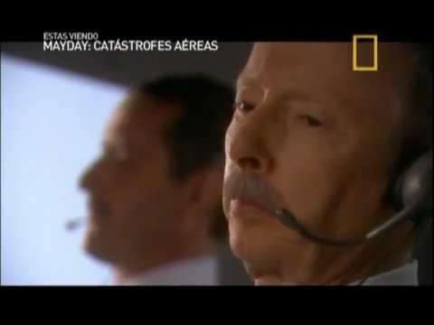 Trailer do filme Desastre Aéreo