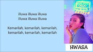 Download Mamamoo - Gogobebe Lyrics [Rom+Indo] Mp3
