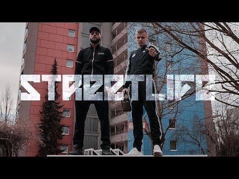 Hanybal - STREETLIFE mit Krime [Official Video]