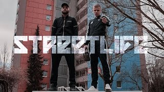 Hanybal - STREETLIFE mit Krime [Official Video]
