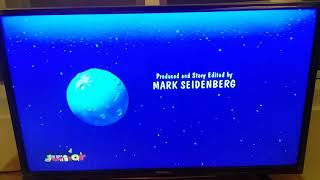 Mickey Mouse Clubhouse Space Adventure End Credits
