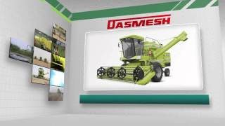 Dasmesh Combines Corporate Film
