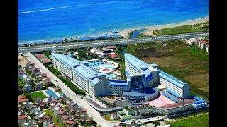 Отель CRYSTAL ADMIRAL RESROT SUITES & SPA (Анталия) самый честный обзор от ht.kz