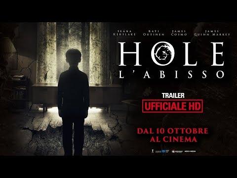 Hole - L'Abisso - Trailer Ufficiale Italiano   HD