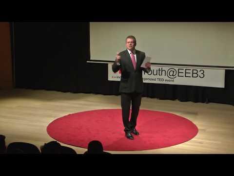 The Europe of Millennials   Maroš Šefčovič   TEDxYouth@EEB3