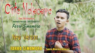 Cinta nakecewa / versi terbaru / Tapsel Farro Simamora / official video music Tamin Manise