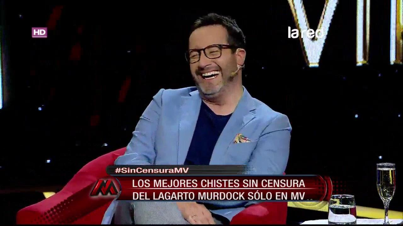 Mentiras Verdaderas -Viernes de Humor Sin Censura- Viernes 3 de Agosto de 2018