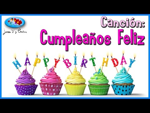 Cumpleaños Feliz - Juan