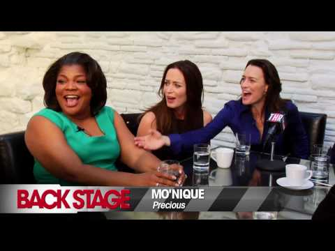 Actress Roundtable (Part 1)