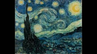 Starry Starry Night - Robin N
