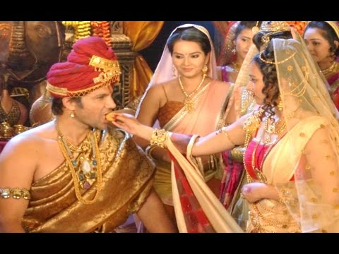Chandra Nandini 6th January 2017 Latest...