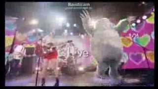 Fit's Live! 大原櫻子 生CM(キュンキュン編) thumbnail