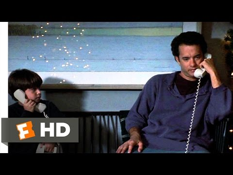 Sam is Sleepless in Seattle  Sleepless in Seattle 1/8 Movie  1993 HD