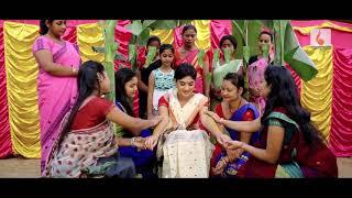 হৃদয় ভেঙ্গে যাওয়া গান || লাল শাড়ি পরিয়া কন্যা || Lal Sari Poriya Konna ||