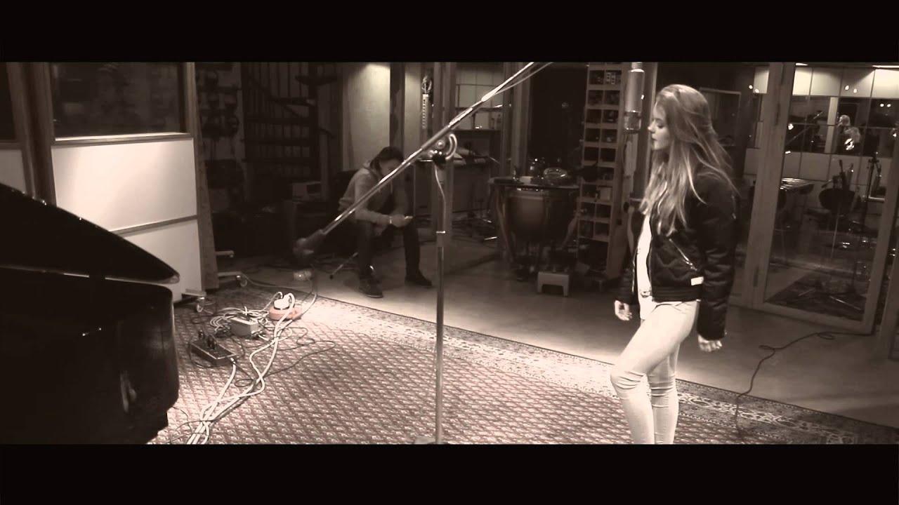 Zara Larsson — Bad Boys TODAY Remix
