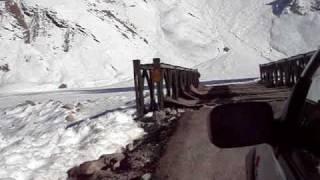 FIAT Strada Adventure in Leh Ladakh India