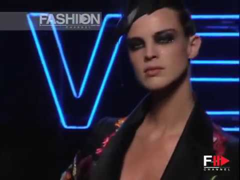 GIVENCHY AW 2002 2003 Haute Couture Paris 1 of 4 by Fashion Channel